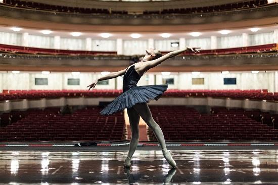 Zawód Baletnica Krystynapolekpl